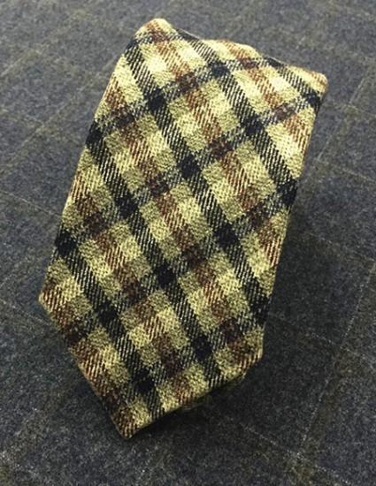 Cravatta cashmere fantasy