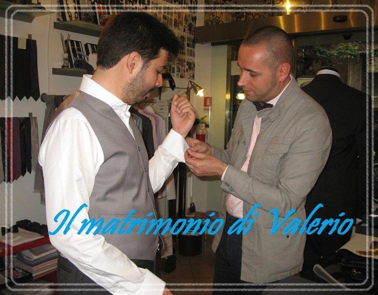 Wedding Season 2011 – Il matrimonio di Valerio