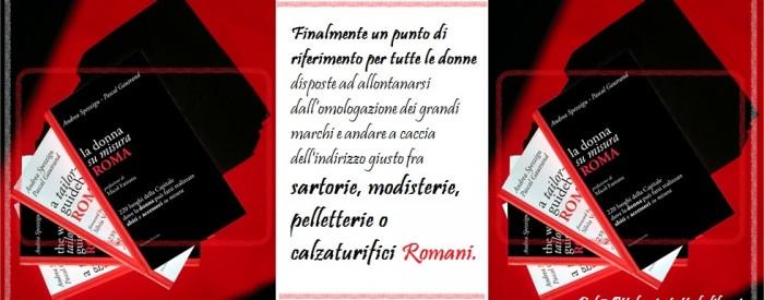 La Donna su Misura ROMA