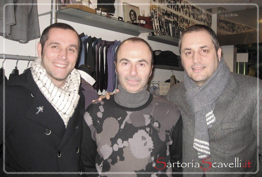Dario Fabrizio Francesco - Febbraio 2012
