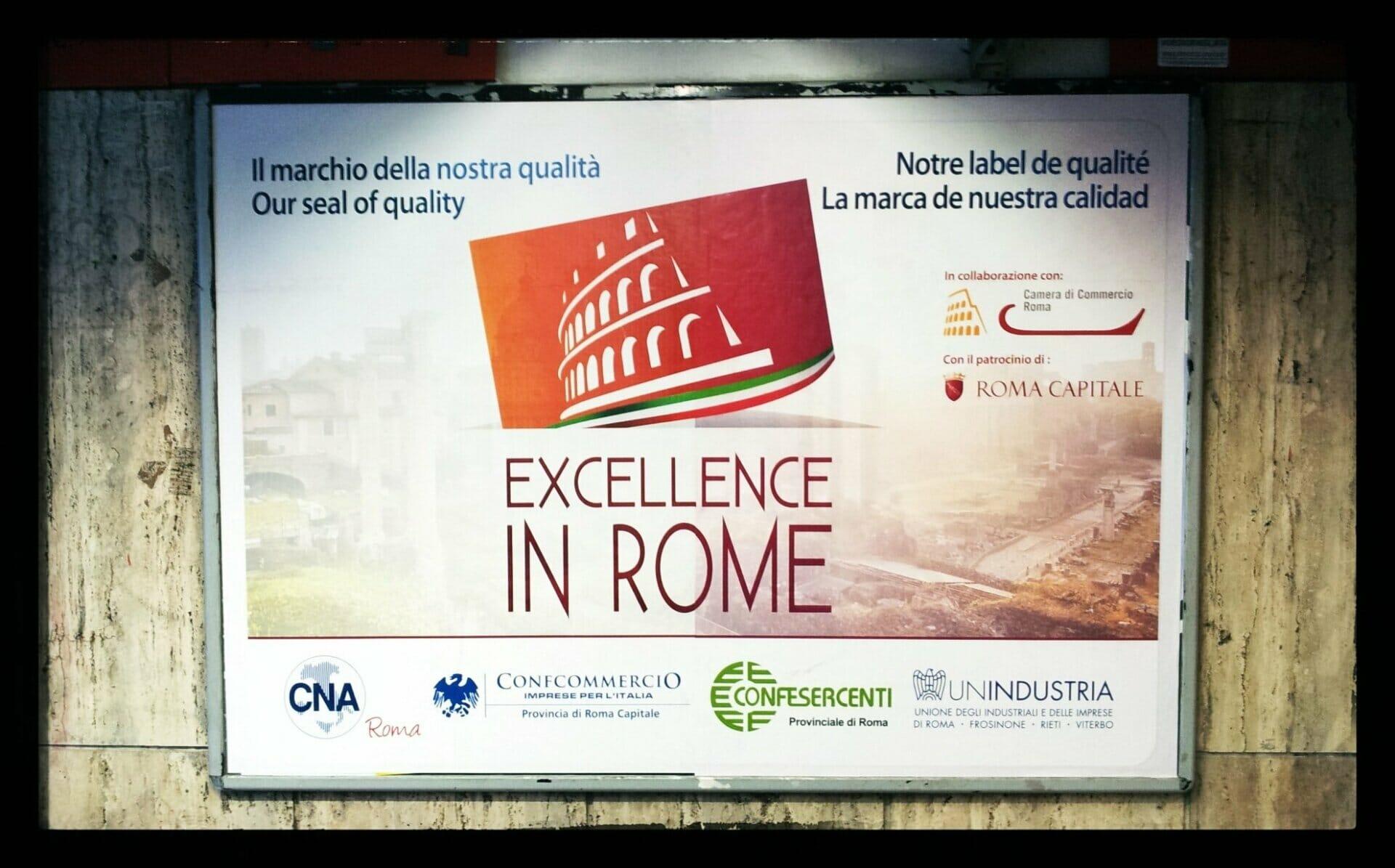 Excellence in Rome ~ Sartoria Scavelli Roma