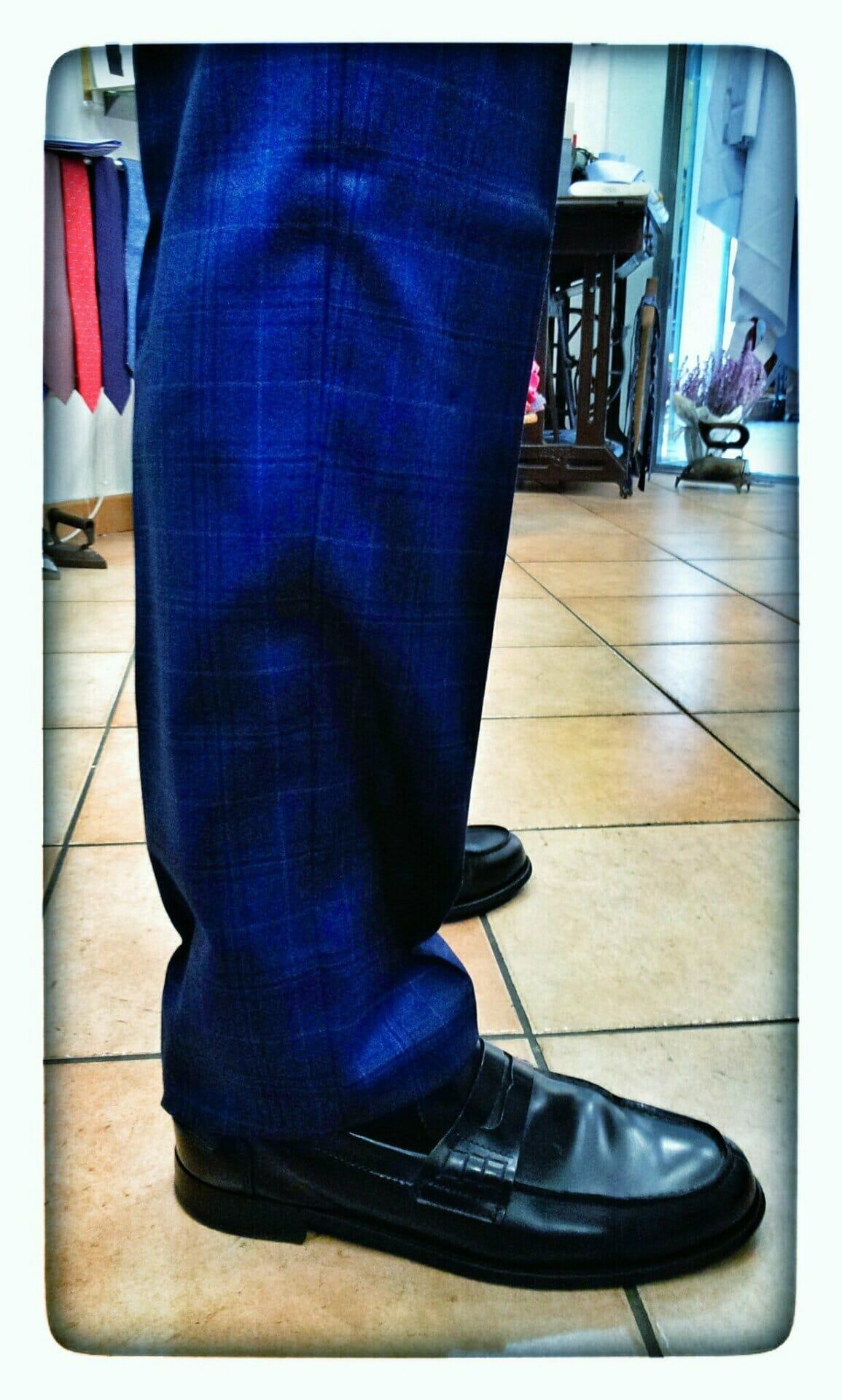 Collezione Pantaloni A/I 2013 ~ Sartoria Scavelli