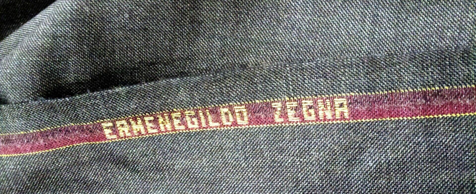Electa 100% Superfine Australian Wool 330 gr. ~ Sartoria Scavelli ~ Roma