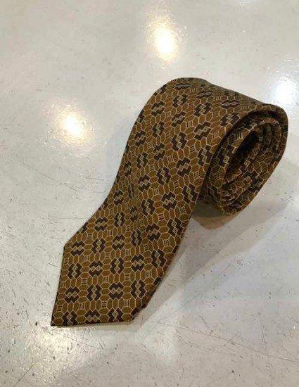 Cravatta seta Fantasy