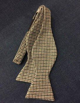 Papillon cashmere tweed