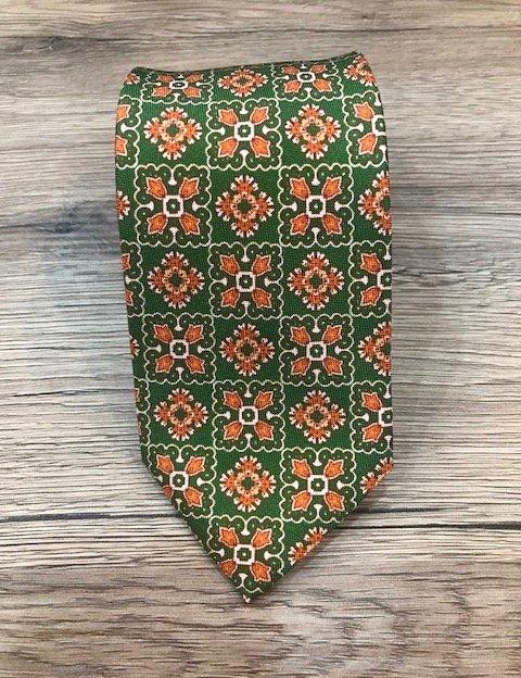 Cravatta seta parigi