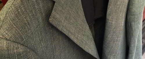 Giacche sartoriali lana_lino