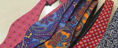 Papillon (Cravatta a farfalla)