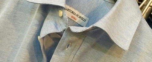 Polo camicia