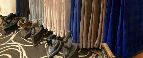 Pantaloni sartoriali Primavera/Estate