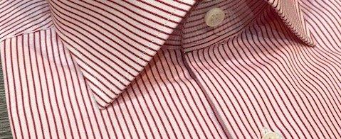 Camicie Sartoriali A/I 2017/18