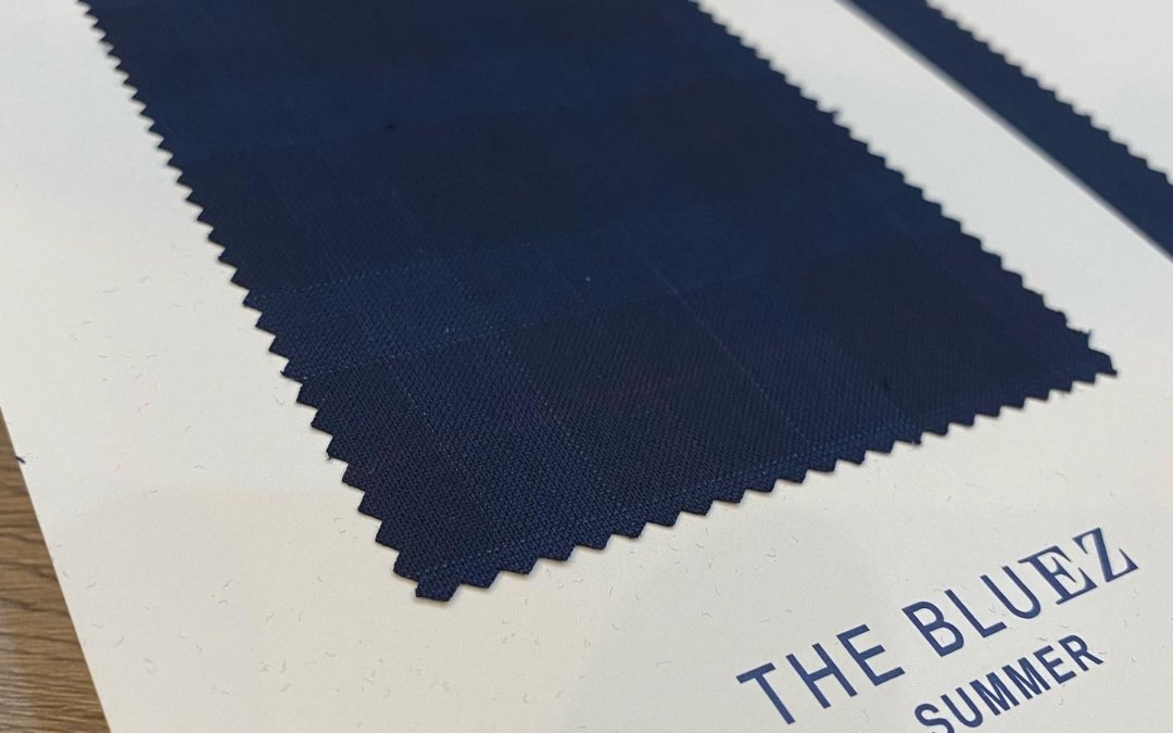 """The Bluez Summer """