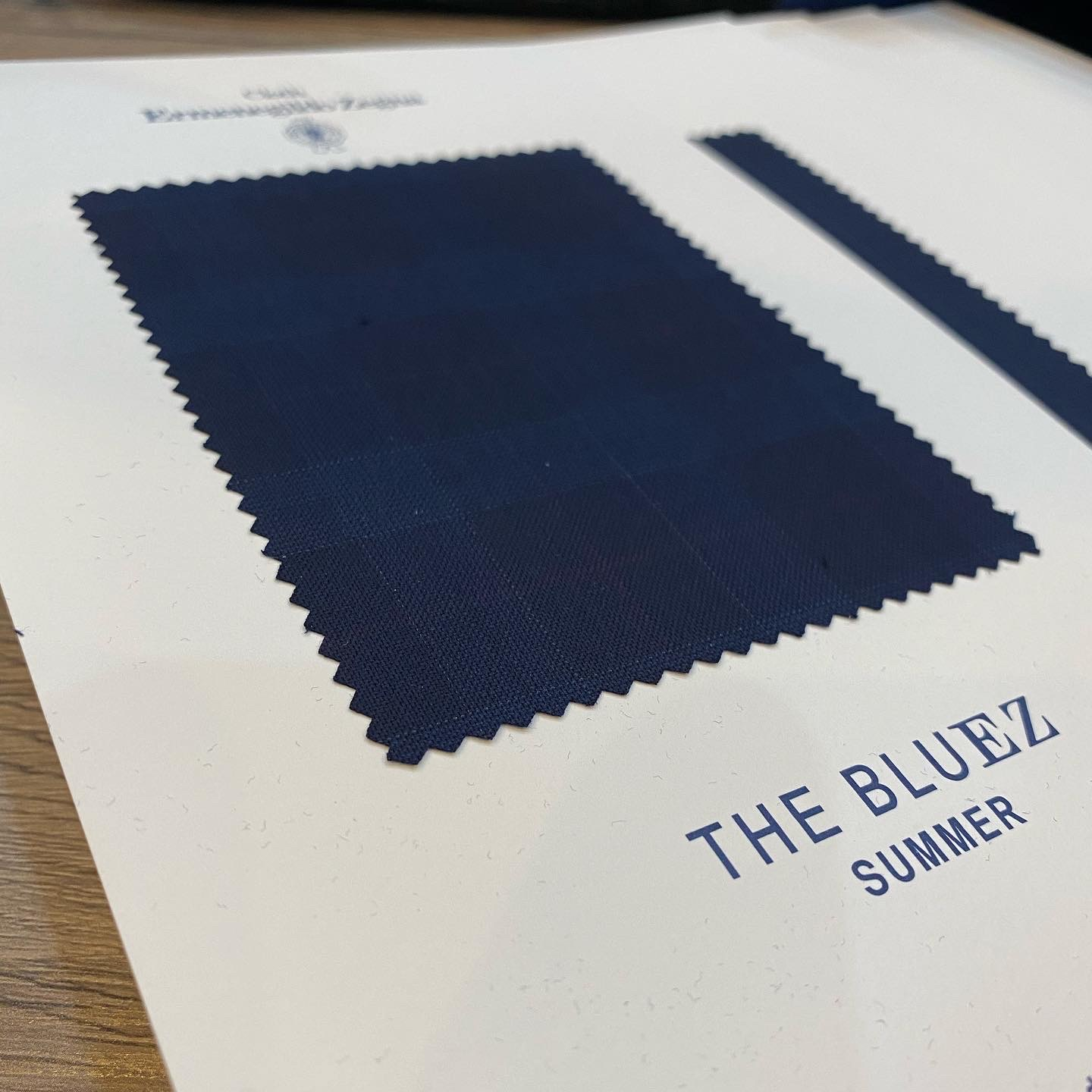 """The Bluez Summer """